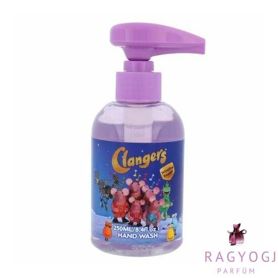 Clangers - Clangers Hand Wash (250ml) - Kozmetikum