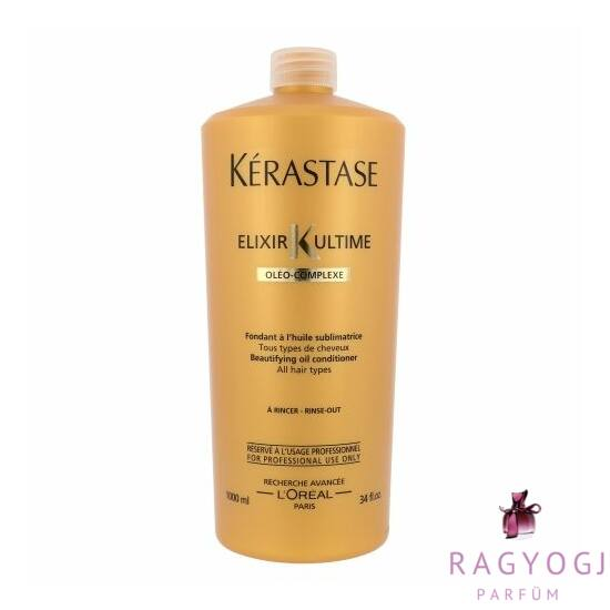 Kérastase - Elixir Ultime Beautifying Oil Conditioner (1000ml) - Hajbalzsam