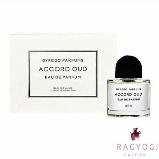 Byredo - Accord Oud (100ml) - EDP