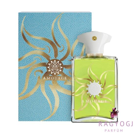 Amouage - Sunshine Man (100ml) - EDP