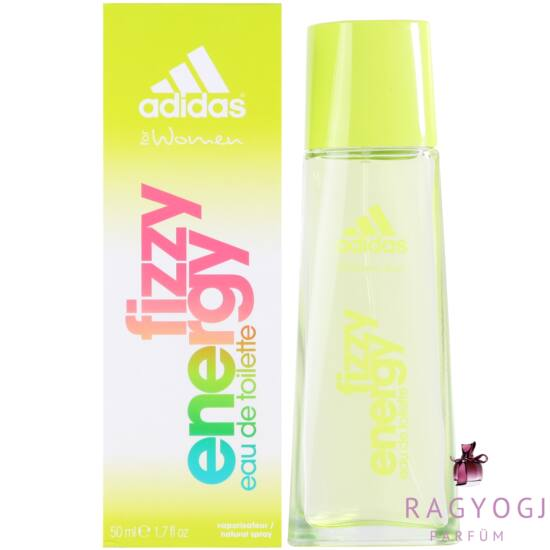 Adidas - Fizzy Energy (50ml) - EDT