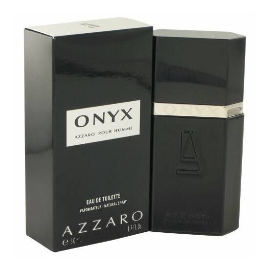 Azzaro - Onyx (50ml) - EDT