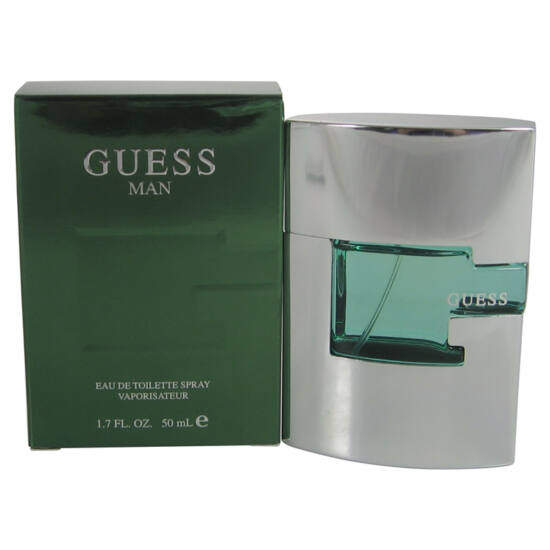 Guess - Man (50ml) - EDT