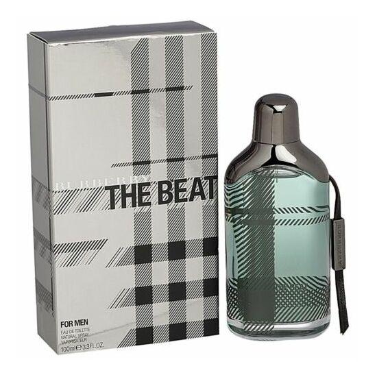 Burberry - The Beat (100ml) - EDT