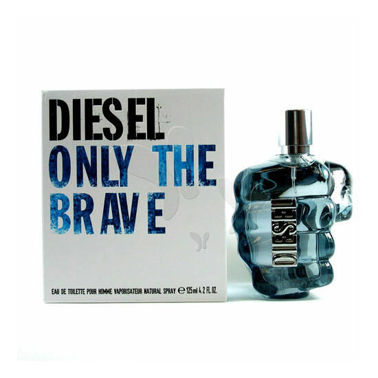 Diesel - Only the Brave (125ml) - EDT