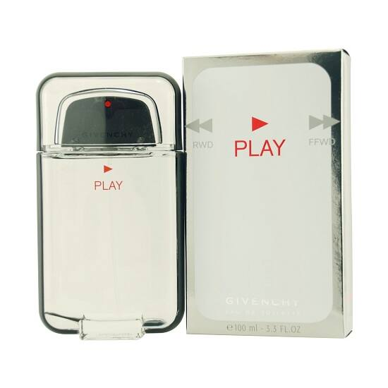 Givenchy - Play (100ml) - EDT