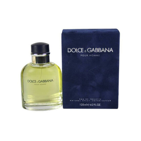 Dolce & Gabbana - Pour Homme (125ml) - EDT