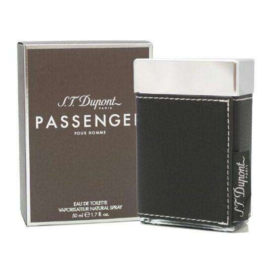 Dupont - Passenger (50ml) - EDT