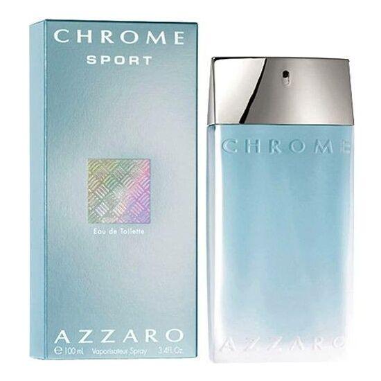 Azzaro - Chrome Sport (100ml) - EDT