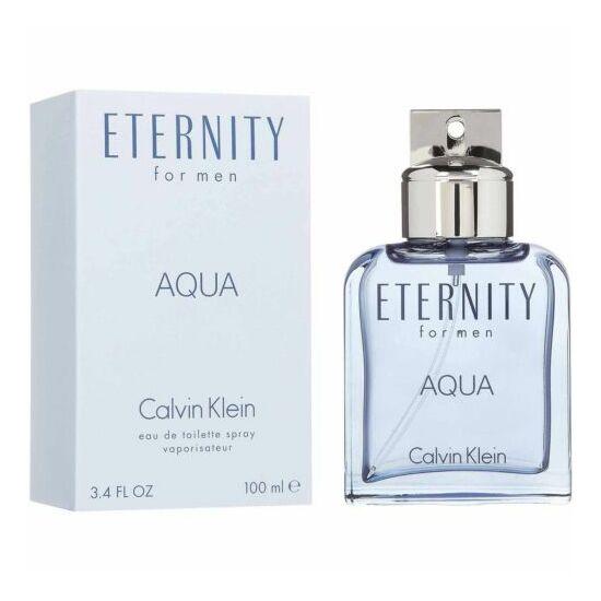 Calvin Klein - Eternity Aqua (100ml) - EDT