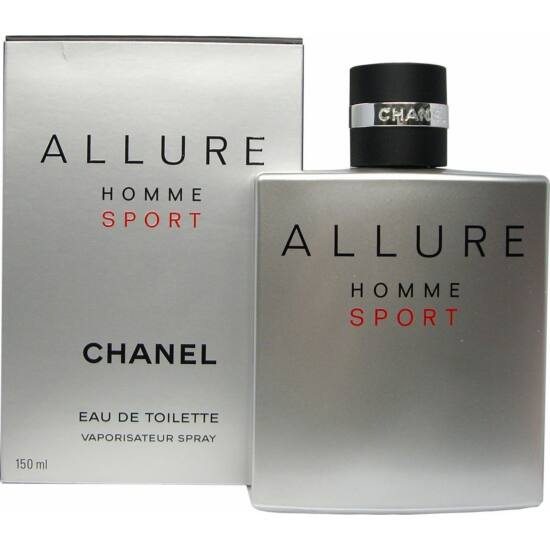 Chanel - Allure Sport (150ml) - EDT