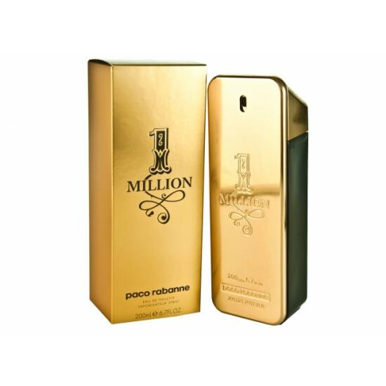 Paco Rabanne - 1 Million (200ml) - EDT