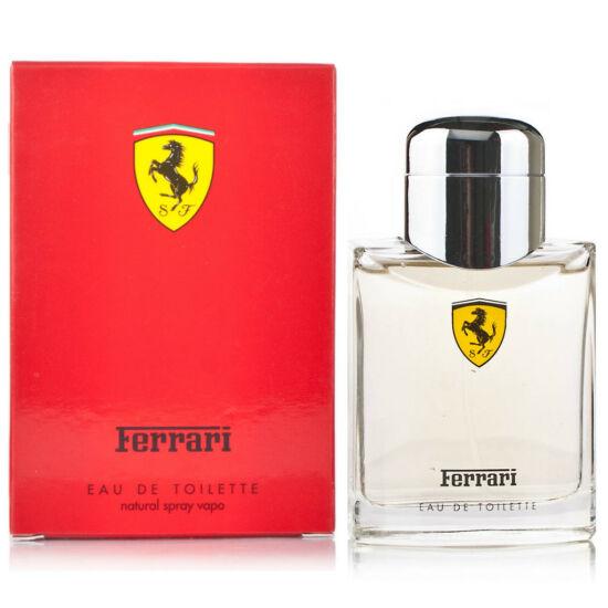 Ferrari - Red (125ml) Teszter - EDT