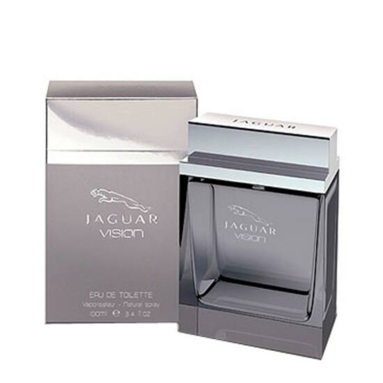 Jaguar - Vision (100ml) - EDT