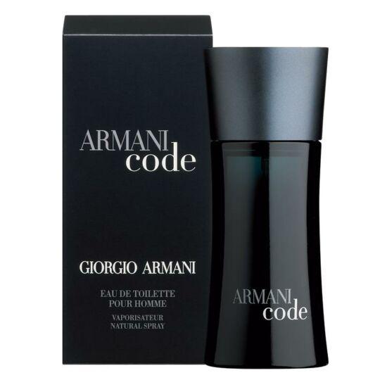 Giorgio Armani - Black Code (50ml) - EDT