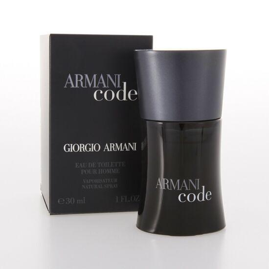 Giorgio Armani - Black Code (30ml) - EDT