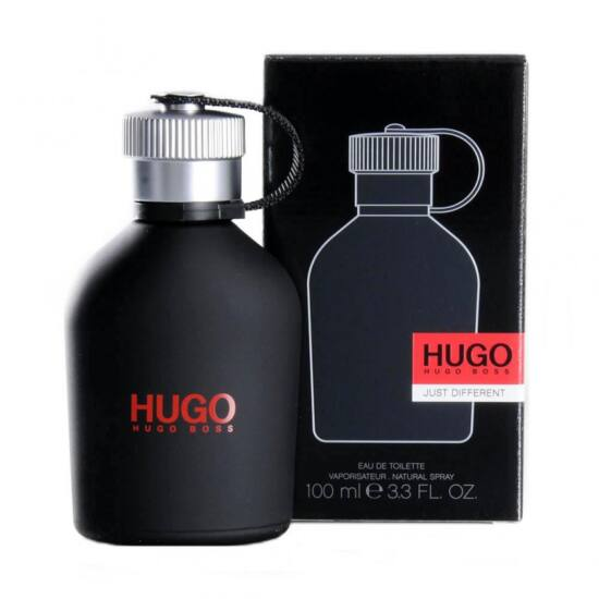 Hugo Boss - Hugo Just Different (100ml) - EDT