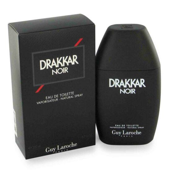Guy Laroche - Drakkar Noir (200ml) - EDT