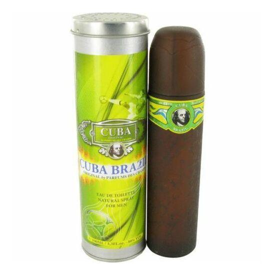 Cuba - Brazil (100ml) - EDT