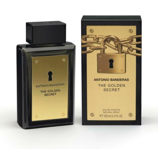 Antonio Banderas - The Secret (100ml) - EDT