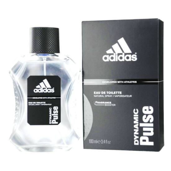 Adidas - Dynamic Puls (100ml) - EDT