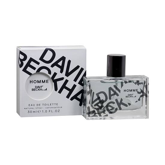 David Beckham - Homme (30ml) - EDT