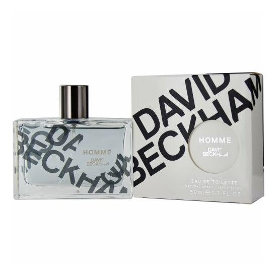 David Beckham - Homme (50ml) - EDT