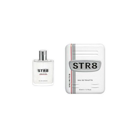 STR8 - Unlimited (50ml) - EDT
