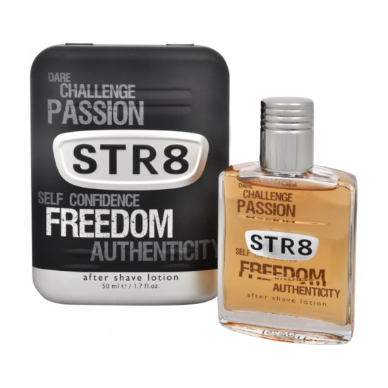 STR8 - Freedom (50ml) - EDT