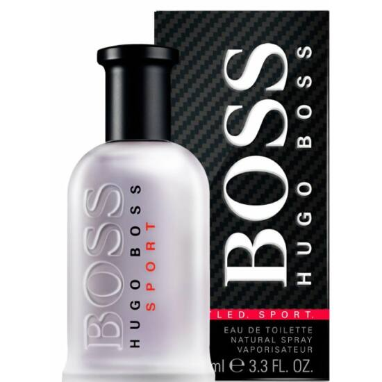 Hugo Boss - No.6 Sport (100ml) - EDT