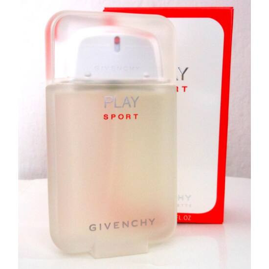 Givenchy - Play Sport (50ml) - EDT