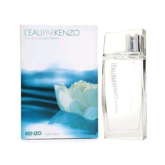 Kenzo - L'eau par Kenzo (100ml) Teszter - EDT