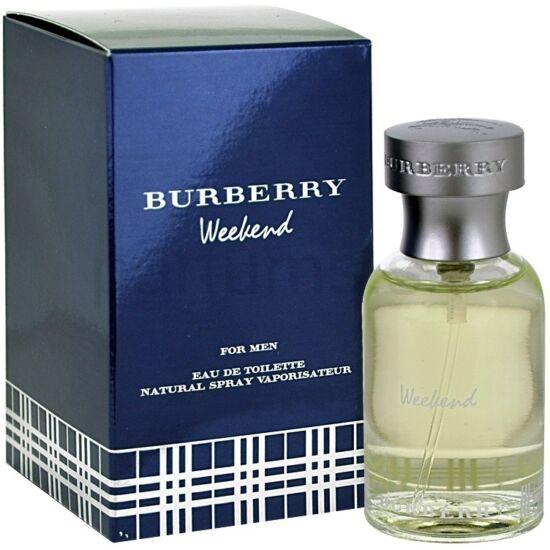 Burberry - Weekend for Men (100ml) Teszter - EDT