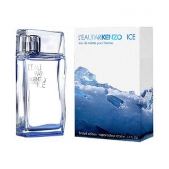 Kenzo - L´eau par Kenzo ICE (50ml) Teszter - EDT