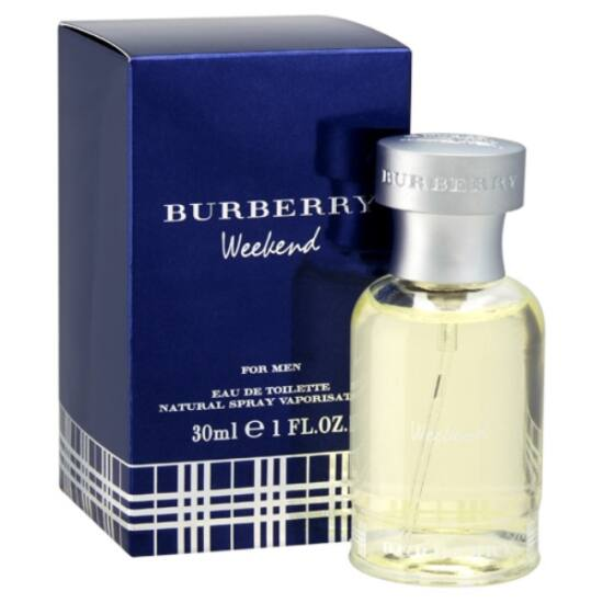 Burberry - Weekend for Men (30ml) - EDT