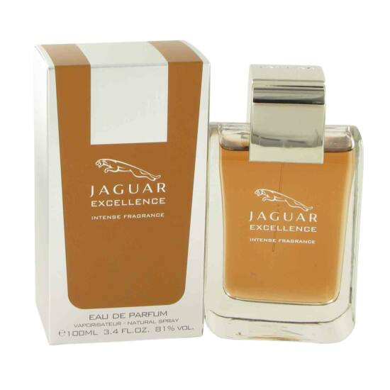 Jaguar - Excellence (100ml) - EDT