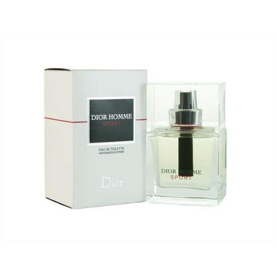 Christian Dior - Homme Sport 2012 (50ml) - EDT