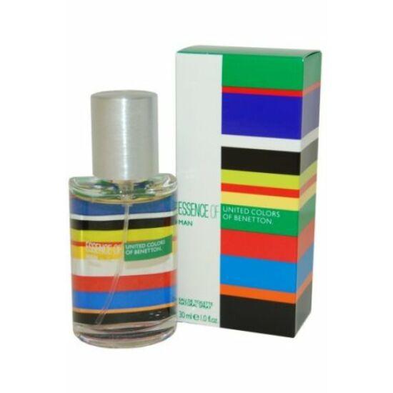 Benetton - Essence of Benetton (30ml) - EDT