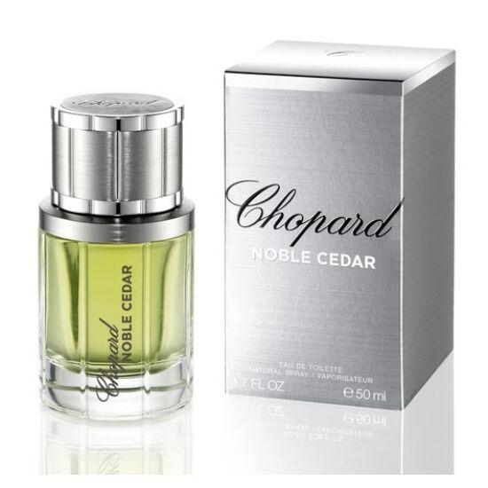 Chopard - Noble Cedar (50ml) - EDT