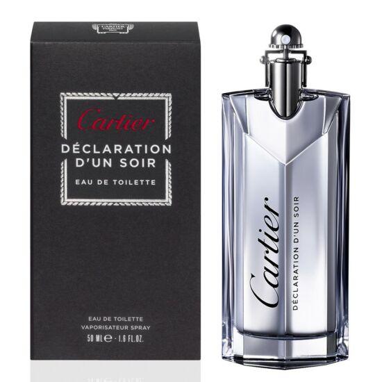 Cartier - Declaration d´Un Soir (50ml) - EDT