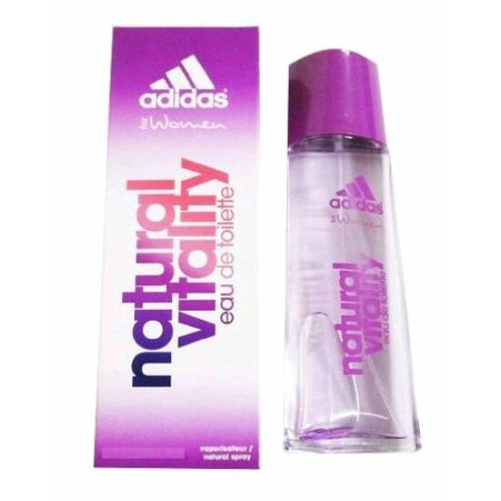 Adidas - Natural Vitality (75ml) - EDT