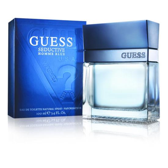 Guess - Seductive Blue (100ml) - EDT