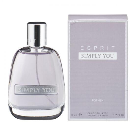 Esprit - Simply You (50ml) - EDT