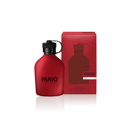 Hugo Boss - Hugo Red (150ml) - EDT