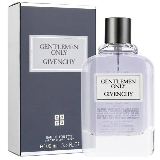 Givenchy - Gentleman Only (100ml) - EDT