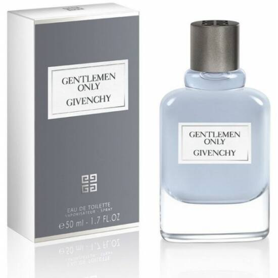 Givenchy - Gentleman Only (50ml) - EDT