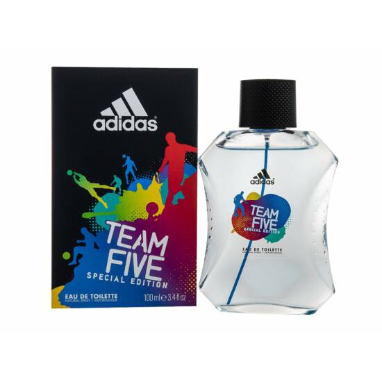 Adidas - Team Five (100ml) - EDT