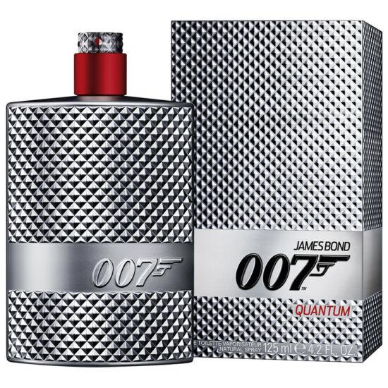 James Bond 007 - Quantum (125ml) - EDT