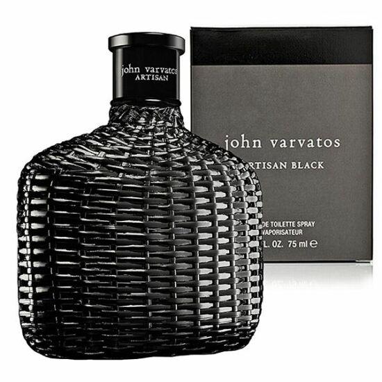 John Varvatos - Artisan Black (75ml) - EDT