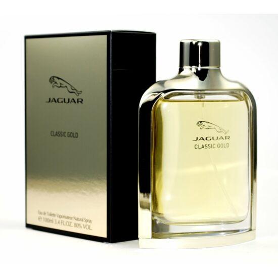 Jaguar - Classic Gold (100ml) - EDT